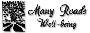 many_roads_logo_script